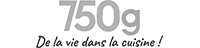 logo 750g