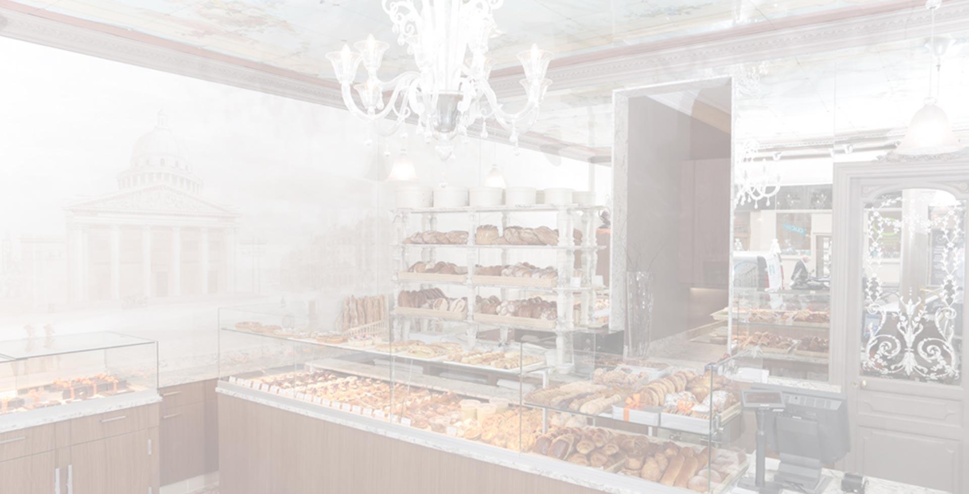 pâtisserie Dégardin