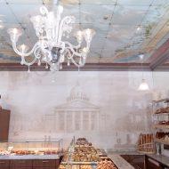 Pâtisserie du Panthéon